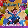 The Birthday Party CD - Agapeland