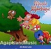 MUSIC MACHINE: (part 2) All About Love AGAPELAND