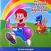 THE MUSIC MACHINE: (part 1) The Fruit of the Spirit AGAPELAND CD