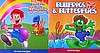 Music Machine and Bullfrogs & Butterflies 2 CD set