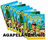 Complete Character Builder Story Book series 8 DVD SET