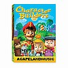 Character Builder 8 DVD Set